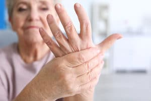 neuropathy in hands