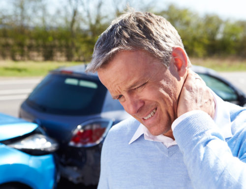 Why People Seek Chiropractic Care After Auto Accidents