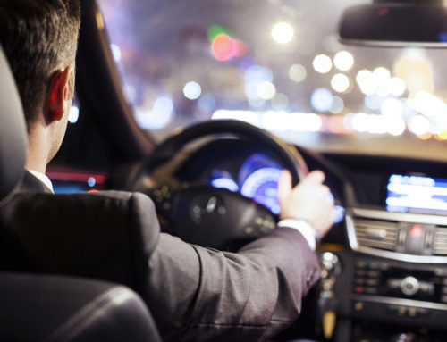 What really happens to your body in an auto accident?