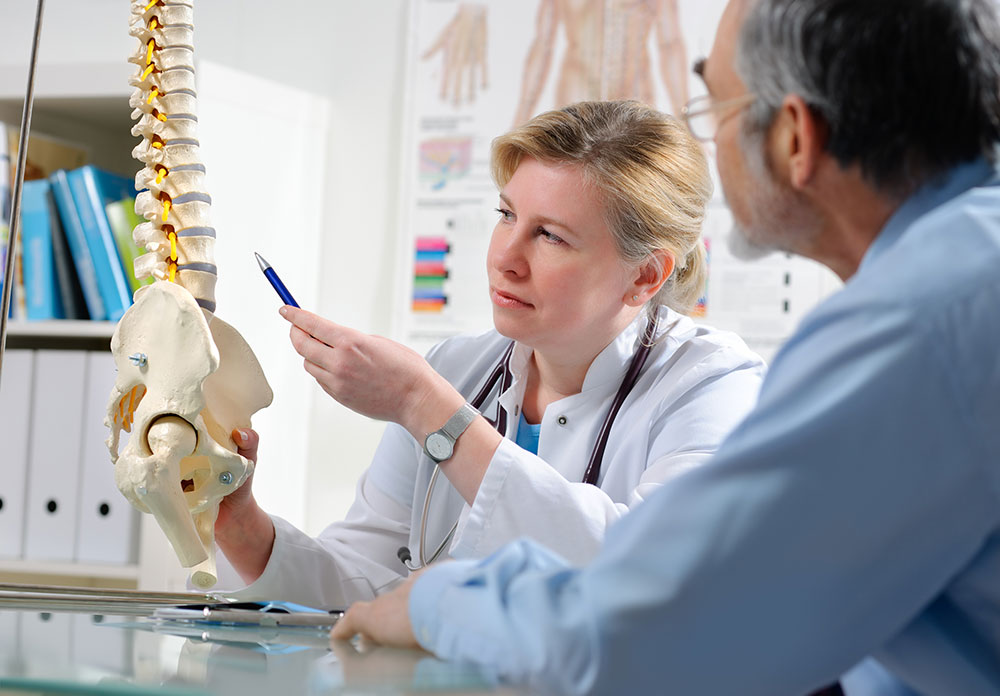 Back Surgery vs  Non-Surgical Spinal Decompression