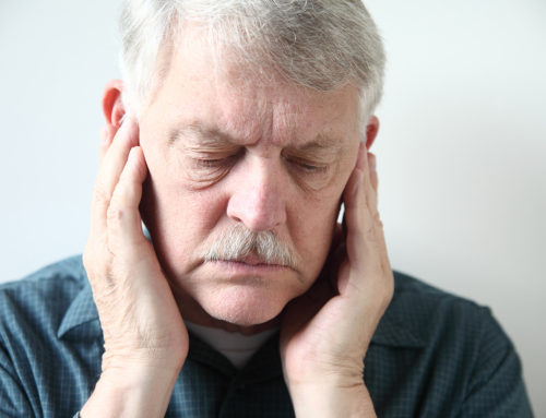 TMJ Pain and the Chiropractic Alternative
