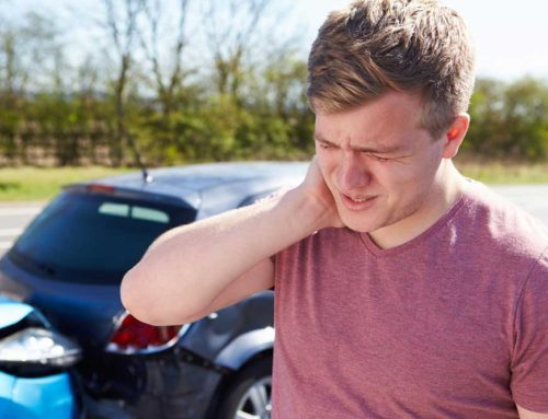 First Steps After a Personal Injury Car Accident