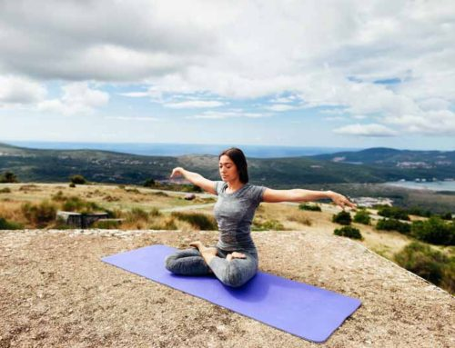 Yoga for Chronic Pain Relief