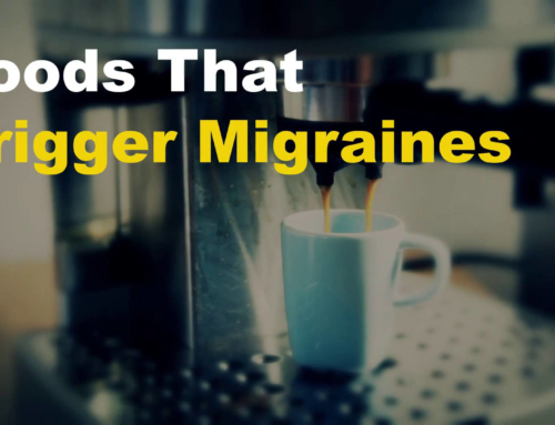 Foods That Trigger Migraines (Video)