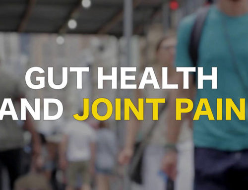 Gut Health and Joint Pain [Video]