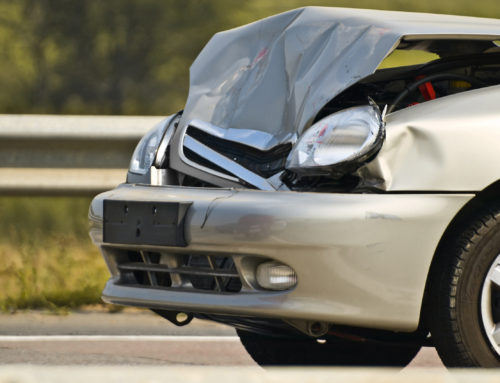 How to Take Care of Your Body After a Car Accident