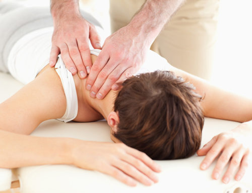 How A Chiropractor Can Improve Your Overall Health