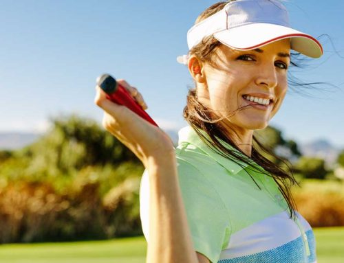 How PRP Therapy Can Improve Your Golf Swing: Get Your Mojo Back