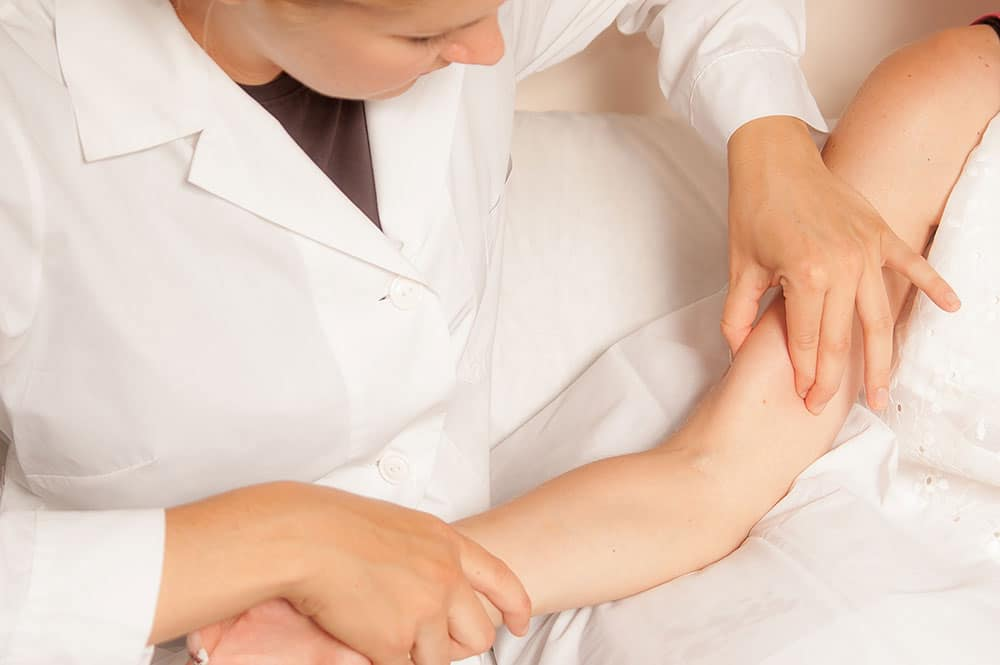 Diabetic Neuropathy treatments in Wichita